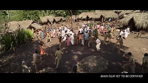 kadamban (2017) trailer