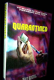 Quarantined Poster