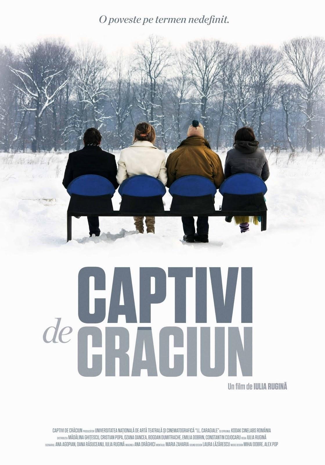 Captivi de Craciun (2010) - IMDb