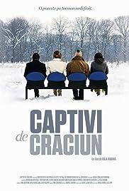 Captivi de Craciun Poster