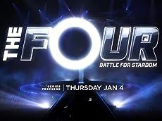 The Four: Battle for Stardom Season 1
