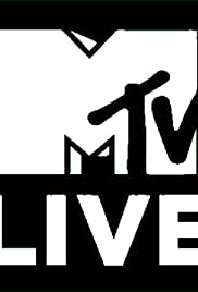 MTV Live Poster