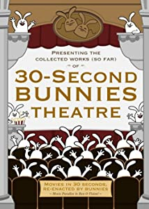 Wmv movie trailer downloads free 30-Second Bunny Theatre by [720x320]
