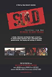 Sold: Fighting the New Global Slave Trade Poster