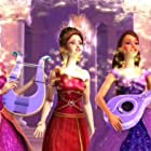 Maryke Hendrikse, Cassidy Ladden, and Kelly Sheridan in Barbie and the Diamond Castle (2008)