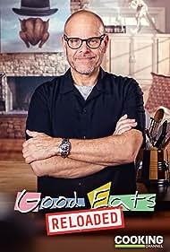 Alton Brown in Good Eats: Reloaded (2018)