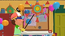 Rusty to the Rescue/Pinata Party