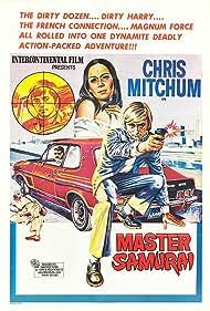 Master Samurai (1974)