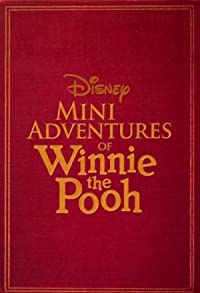 Primary photo for Mini Adventures of Winnie the Pooh