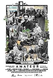 Amateur: Um Filme Sobre Carlos Relvas Poster