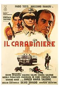 Primary photo for Il carabiniere