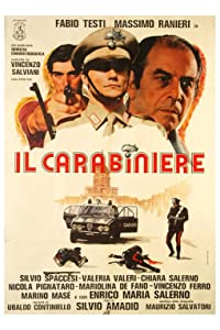 Watch 1080p online movies Il carabiniere Italy [h264]