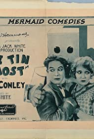 The Tin Ghost (1926)