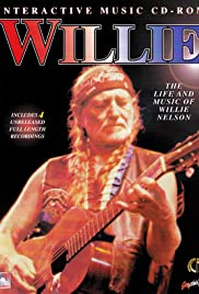 Willie: The Life and Music of Willie Nelson Poster