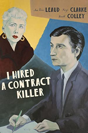 Where to stream I Hired a Contract Killer