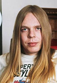Primary photo for Rick Wakeman