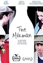 The Milkman Poster