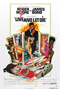 imovie download hd Live and Let Die [1920x1280]