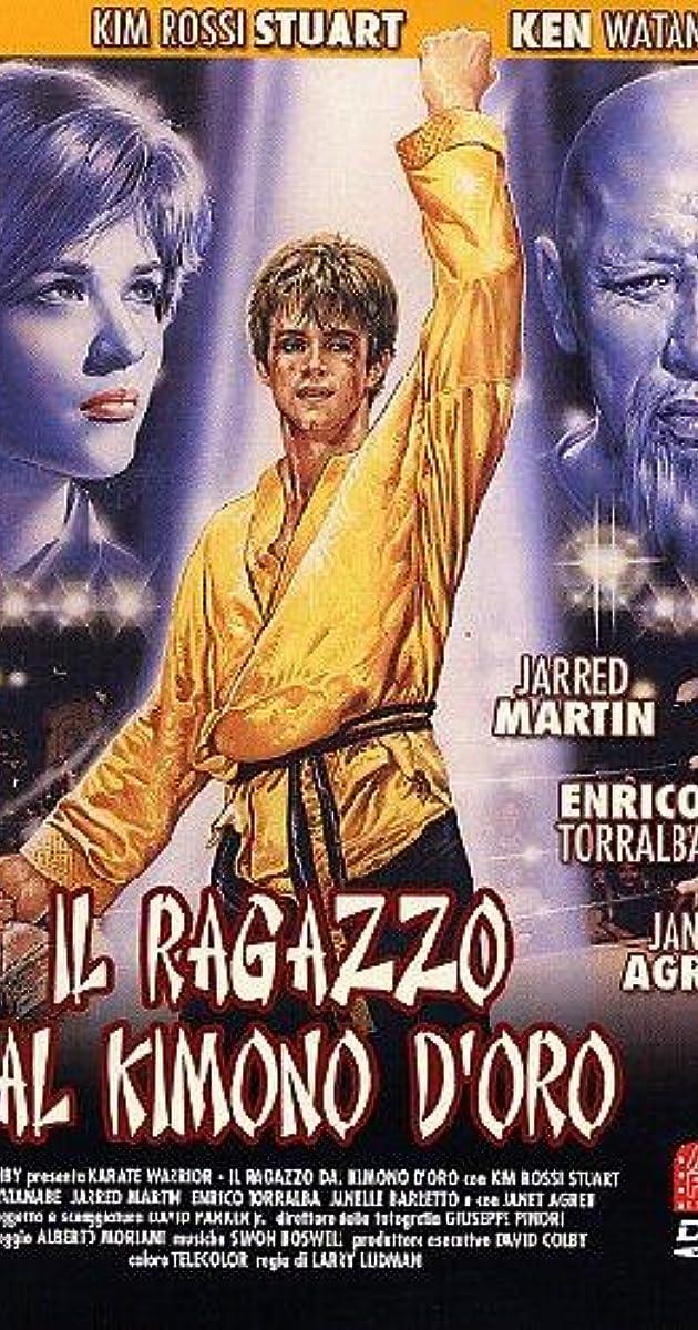 Karate Warrior (1987) Subtitles