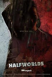 Halfworlds Poster