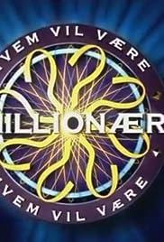 Hvem vil være millionær? Poster