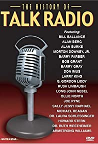 Primary photo for The History of Talk Radio