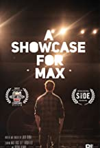 Primary image for A Showcase for Max