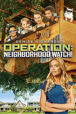 Operation: Neighborhood Watch! 2015 9
