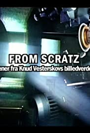 From Scratz: Scener fra Knud Vesterskovs billedverden Poster
