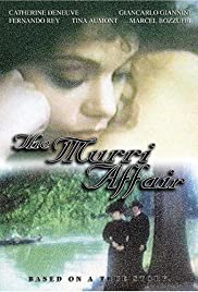 The Murri Affair Poster