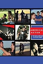 American Actor Poster