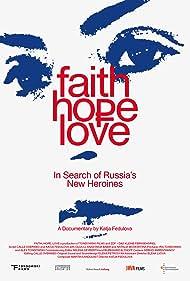 Glaube Hoffnung Liebe (2017)
