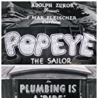 Plumbing Is a 'Pipe' (1938)