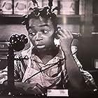Allen 'Farina' Hoskins in Helping Grandma (1931)
