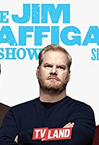 Primary photo for The Jim Gaffigan Show