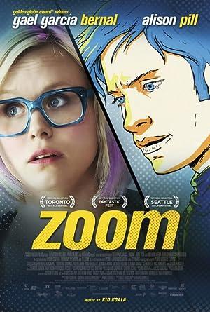 مشاهدة فيلم Zoom 2015 مترجم أونلاين مترجم
