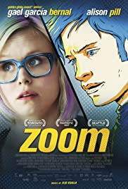 Zoom Poster