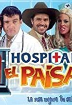 Hospital el paisa