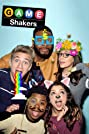Game Shakers (2015) Poster