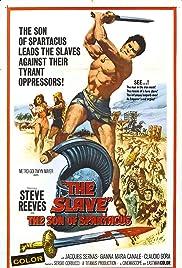 The Slave(1962) Poster - Movie Forum, Cast, Reviews