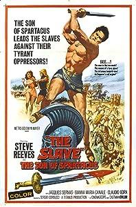 Il figlio di Spartacus Italy