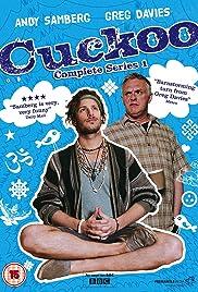 Cuckoo Poster - TV Show Forum, Cast, Reviews