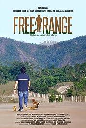 Watch Free Range (2016)
