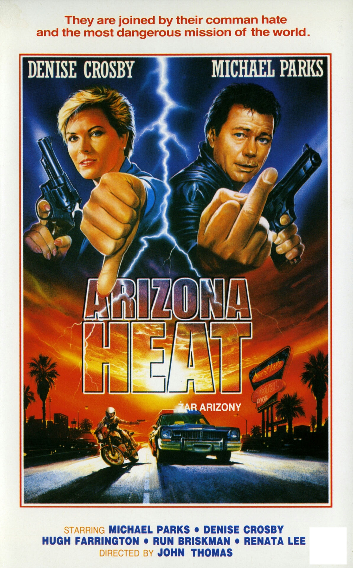 Arizona Heat (1988)