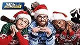 Not-So-Family-Friendly Holiday Movies