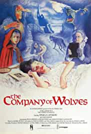 Watch Movie The Company Of Wolves (1984)