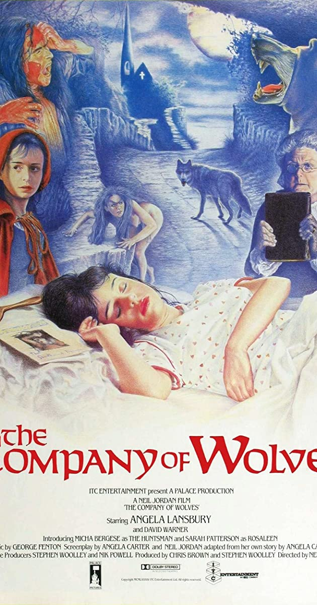 The Company Of Wolves 1984 Imdb
