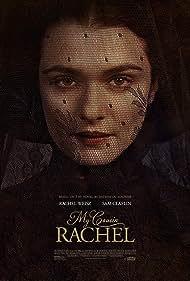 Rachel Weisz in My Cousin Rachel (2017)