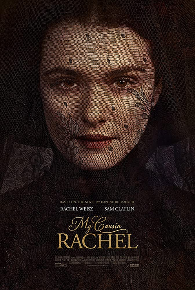 فيلم My Cousin Rachel مترجم