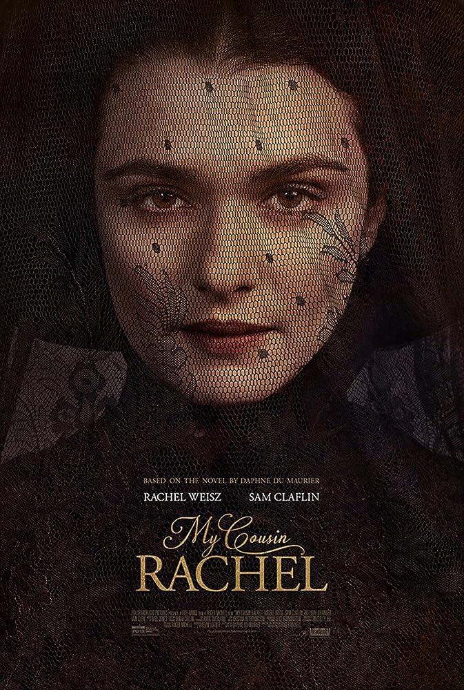 فيلم My Cousin Rachel مترجم